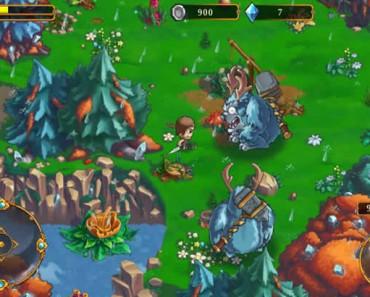 Juegos para Android - League of Heroes