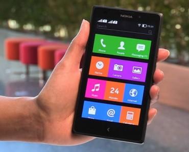 Nokia X, Nokia X+ y Nokia XL, los tres smartphones de la linea X