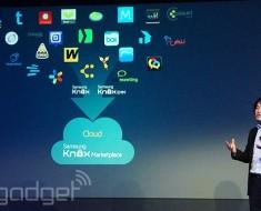 Samsung presenta Knox 2,0 en la MWC 2014