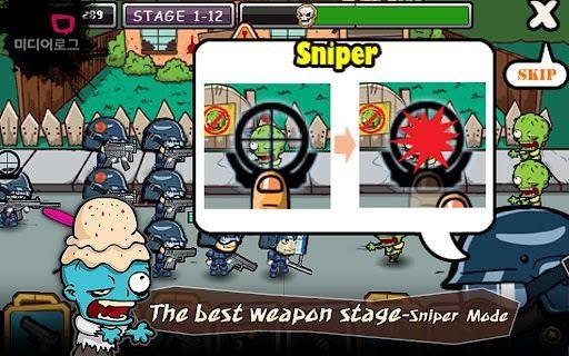 Juegos para android estilo tower defense