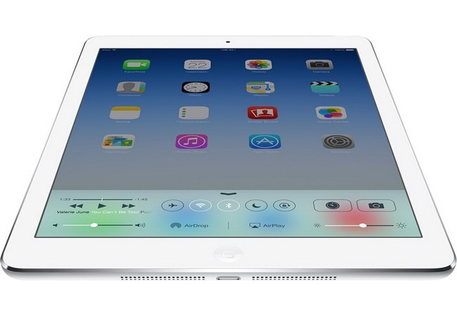 Apple relanza el iPad con pantalla retina y descontinua el iPad 2