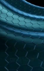 liquid-honeycomb