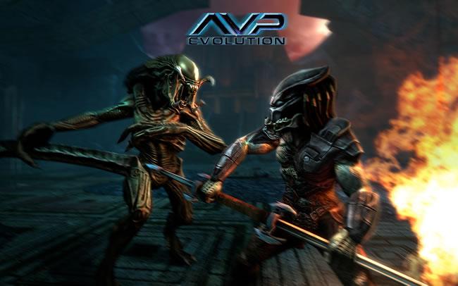 aliens-vs-predator-AVP-evolution